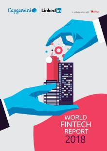 World FinTech Report 2018