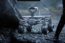 """Audi månerover i """"Alien: Covenant"""" af Ridley Scott"""