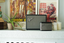 FENDER® EXPANDS AUDIO OFFERING WITH FIRST  BLUETOOTH-STREAMING SPEAKERS
