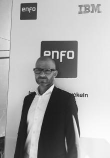 Enfo fördjupar samarbetet med IBM genom en helt ny licensmodell för IBM Maximo