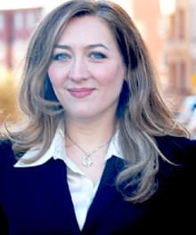 Khazar Amini