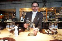 Clarion Hotel Amarantens bidrag renar över 2 miljoner liter vatten