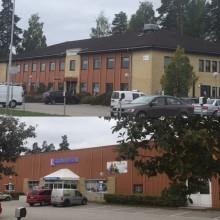 I Västerås har Castellum förvärvat fastigheten Elledningen 3 på Tunbytorp
