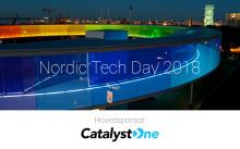 HR Tech Day 2018