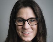 Anna Sjödahl ny näringslivschef – näringslivsstrategi blir första uppdraget