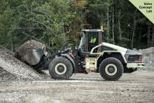 """In der Elektrifizierung der Baumaschinen liegt die """"Zukunft der Industrie"""""""