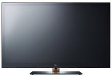LG lanserar världens största 3D-TV med FULL LED