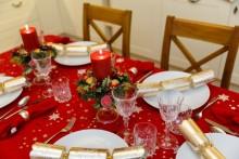 400 volontärer engageras till Sveriges största alternativa julfirande
