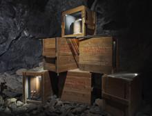INVIGNING: Större maskiner och spännande specialeffekter när underjordisk publikfavorit nyöppnar