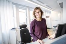 Umeå Energis marknadschef nominerad som Årets Marknadschef