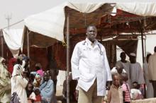 Trots Al Bashirs beslut: Läkarmissionen kvar i Sudan