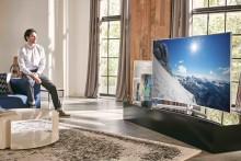 Samsung GameFly Streaming – framtidens gamingupplevelse