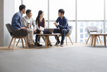 More than half of next generation leaders in family businesses already hold management positions, says PwC