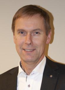 Bengt-Arne Claesson