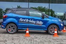 Idén ismét lesz Driving Skills for Life. A Ford fiataloknak szóló, ingyenes vezetéstechnikai programjára már lehet regisztrálni