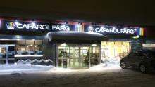 Umeå – Caparols starka fäste i Norrland