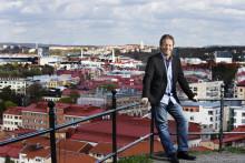 Ambassadör #5 Stefan Albrechtson