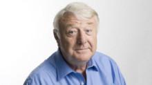 Let John Carter, TVs Globe-Trotting Raconteur, Inspire Your Walking Holidays - John Carter