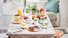 Gute Laune für Morgenmuffel –  Farbenfroh in den Tag starten
