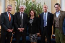 Aktuelle Krise bietet neue Chancen für Europa: Think Tank Europa in Passau