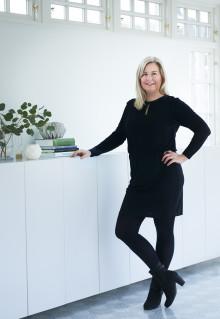 Hanna Wendelbo-Hansson på Rums maktlista 2016
