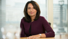 Ruby McGregor-Smith steps down as CEO after long and successful career at Mitie