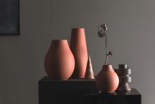 Manufacture Collier : des pièces de joaillerie décoratives à l'esthétique mate