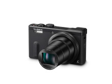 Panasonic launches the LUMIX TZ60 – World's slimmest premium digital compact camera with Live View Finder and 30x Ultra Zoom