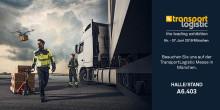 Blåkläder auf der transportlogistic 2019 - München