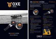 OXE Diesel CoastKey system