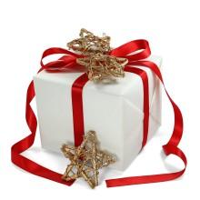 Årets julklapp om konsulten får bestämma