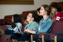 For tredje året på rad er Microsoft University det mest populære traineeprogrammet blant IT-studentene