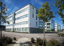 Skanska säljer grönt kontor i Lund för 310 miljoner kronor