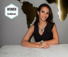 Women in Technology: interview with Hend Kareem