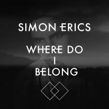 Simon Erics följer upp succédebuten