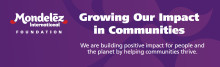 Mondelēz International Foundation Launches Healthy Lifestyle Programs Covering 10 Countries
