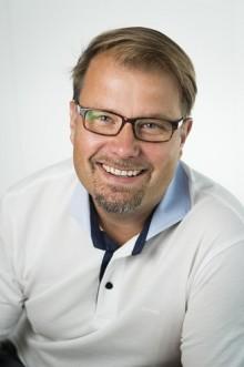 Ari Viinikkalasta DS Smithin Suomen toimitusjohtaja