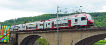 Luxembourg Railways CEO to take part in the 6th International Railway Summit in Prague