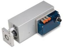 Var går gränsen mellan elektrisk och pneumatisk drift?