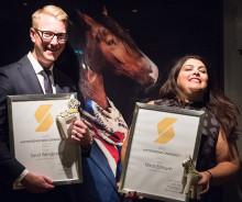 Vinnarna i Årets Auktoriserade konsulter 2017