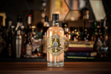 The (Bitter) Truth about Pink Gin