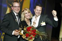 Vinnarna av Arla Foods Guldko 2009 klara