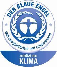 Konica Minolta: Første laserbaserte multifunksjonsmaskin på markedet belønnet med det tyske «Der Blaue Engel»