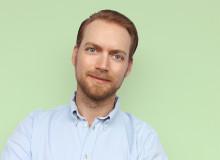 Dennis Eriksson är månadens innovatör i Juni 2016