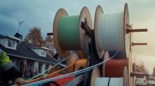 Jönköping Energi bygger ut fiber till 1900 hushåll på landsbygden