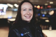 Malin Jarl ny Generalsekreterare i Svenska Konståkningsförbundet