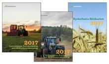 Lantmännens årsredovisning för 2017 publicerad