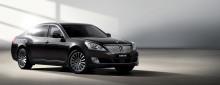 Hyundai viser teknologi og luksus