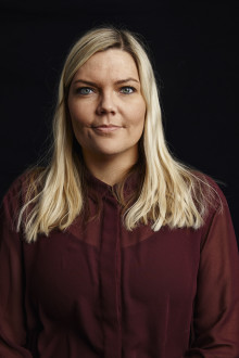 Anne Brandborg