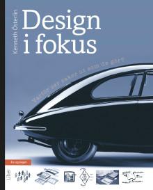 Design i fokus